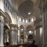 Pavia, Renaissance-Kathedrale Stockfoto