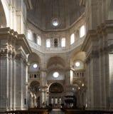 Pavia, Renaissance-Kathedrale Lizenzfreie Stockbilder