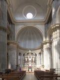 Pavia, Renaissance-Kathedrale Lizenzfreie Stockfotos