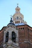 Pavia Stock Photo