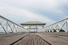 Pavilhão Fotografia de Stock Royalty Free