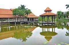 Pavilhão Imagem de Stock