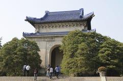Pavilhão chinês Imagem de Stock Royalty Free