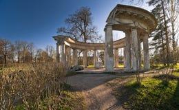 Pavilhão de Apollo Imagens de Stock
