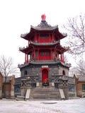 Pavilhão de Wenchang Imagem de Stock Royalty Free