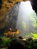 Pavilhão do rei Rama 5. Imagens de Stock