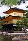 Pavilhão dourado Fotografia de Stock