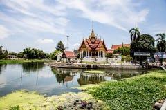 Pavilhão maravilhoso Foto de Stock