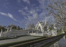 Pavilhão real bonito em Tailândia Foto de Stock