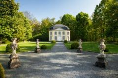 Pavilhão Sophienlust imagem de stock royalty free