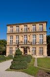 Pavilhão Vendome (cerca de 1667). Aix-en-Provence, França Imagem de Stock Royalty Free