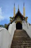 Pavilion. Nong Nooch Tropical Garden, Thailand Royalty Free Stock Image