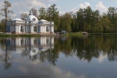 Pavilion Stock Images