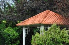Free Pavilion Royalty Free Stock Image - 6051516