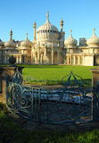 Pavilion brighton Royalty Free Stock Photo