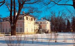 Pavilion Chinese palace. Stock Image