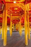 Pavilion of the Enlightened in Thailand Royalty Free Stock Photos