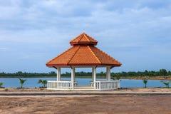 Pavilion Royalty Free Stock Image