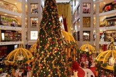 Pavilion Kuala Lumpur Stock Image