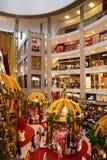Pavilion Kuala Lumpur Stock Photo