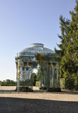 Pavilion from Sanssouci in Potsdam,Germany Royalty Free Stock Image