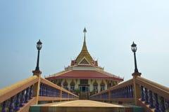 Pavilion in Udontani Stock Photo
