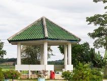 the pavilion Royalty Free Stock Image