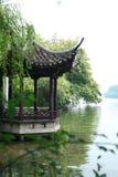 Paviljoen stock afbeeldingen