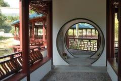 Paviljoen Chinees Stock Afbeeldingen