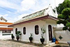 Paviljoen in Chinese stijl Royalty-vrije Stock Afbeeldingen