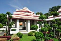 Paviljoen in wat arun Royalty-vrije Stock Fotografie