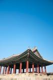 Paviljong Royaltyfria Bilder