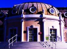 Paviljong Arkivbilder