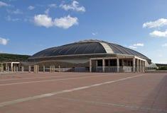 pavillion του Jordi sant στοκ εικόνες