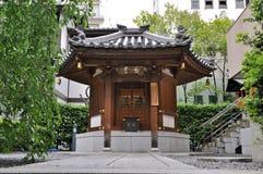 Pavillion bouddhiste Images stock