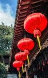 Pavillion chinois photos stock