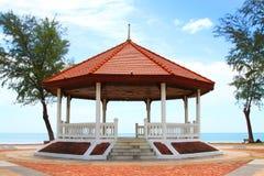 Pavillion de Tailândia Fotografia de Stock Royalty Free