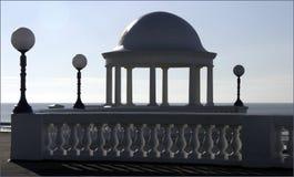 Pavillion di Bexhill Immagini Stock Libere da Diritti