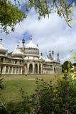 Pavillion royal Brighton Image libre de droits