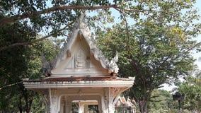 Pavillion thaï Images libres de droits