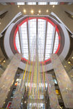 Pavillions-Einkaufszentrumdecke Lizenzfreies Stockbild