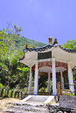 Pavillon Photo stock