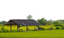 Pavillon Lizenzfreies Stockbild