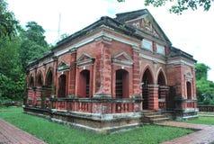 Pavillon Stockfoto