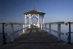 Pavillon Lizenzfreies Stockfoto
