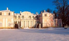 Pavillon-Chinesepalast Stockfotografie
