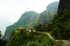 Pavillon chinois Photo stock