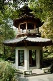 Pavillon chinois Photographie stock libre de droits