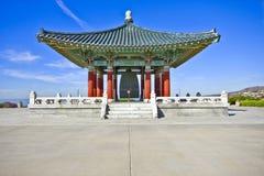 Pavillon coreano Fotografía de archivo