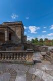 Pavillon de château de Hever Images stock